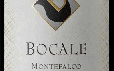 DiWineTaste: Bocale Montefalco Sagrantino 2013 è il migliore vino di Giugno 2018